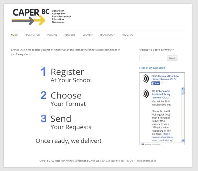 caperbc mockup using numbers