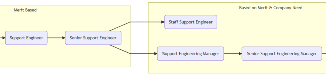 """""""Support Career Path"""""""